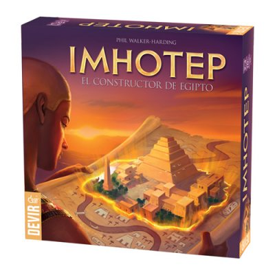 IMHOTEP -