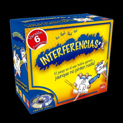 INTERFERENCIAS -